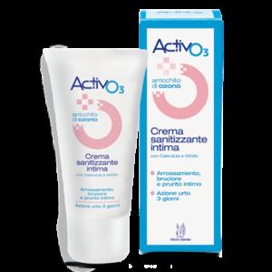 ACTIVO 3 krema za intimno zdravlje