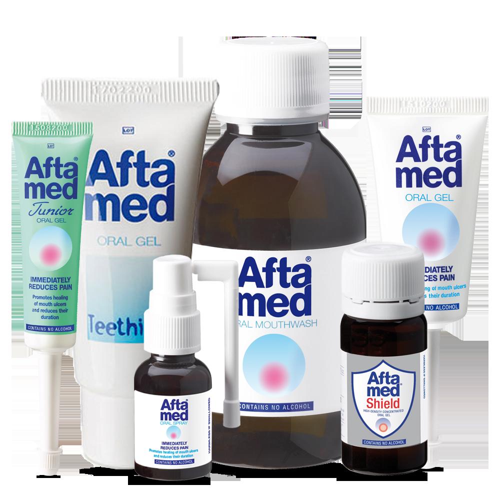 Aftamed-Proizvodi