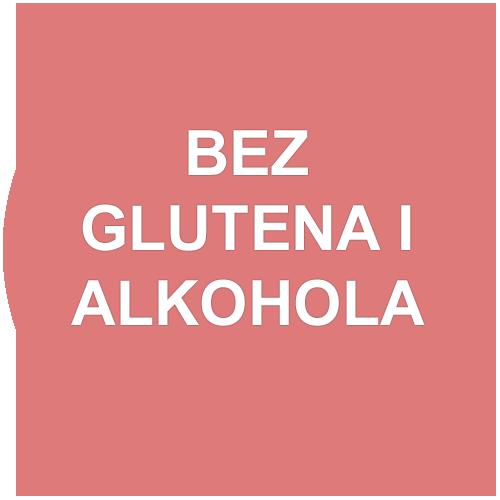 CL-bez glutena i alkohola